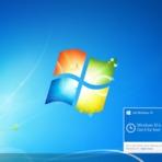 Microsoft manda recado para usuários Windows 7: 'por conta e risco'