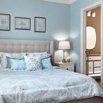 Tendências de decoração para quartos pequenos
