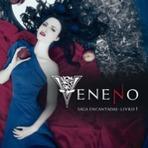 Veneno - Saga Encantada