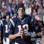 Tom Brady tem ritual intenso e curioso antes dos jogos de Domingo