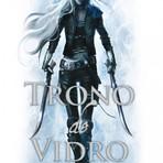 O Trono de Vidro - Vol. 1 - Sarah J. Maas