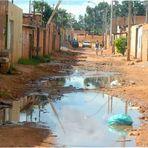 Brasil não vai cumprir meta de universalizar saneamento básico, diz CNI