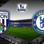Quarta temos Chelsea X West Bromwich ao vivo pelo Campeonato Inglês