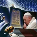 Catequese do Papa - O nome de Deus é o Misericordioso