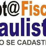 Nota Fiscal Paulista – Como se cadastrar – Pessoa Física e Jurídica – CPF na nota – Estado de São Paulo