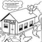 Atividades escolares para volta as aulas