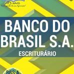 Educação - Apostila Concurso Banco do Brasil (Escriturário)  ESCRITURÁRIO 2016