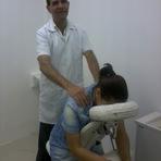 Saúde - Massagem Corporativa-Benefício aos Funcionários