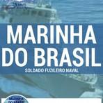 Apostila concurso Marinha do Brasil 2016 cargo de Soldado Fuzileiro Naval