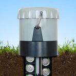 Empresa cria freezer subterrâneo sem energia elétrica