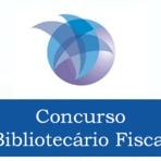 Concursos Públicos - Concurso CRB Bibliotecário Fiscal