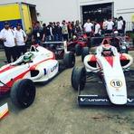 Fórmula 1 - MartigaEG - Hechos Para Ganar
