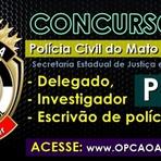 Apostila Concurso Polícia Civil-MS PC/MS 2016