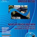 Apostila Concurso Polícia Civil / MS 2016 - Agente de Polícia Judiciária