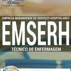 Empresa Maranhense de Serviços Hospitalares
