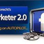 Programa Auto Facebook Marketer 2.0 (com manual