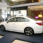 Negócios & Marketing - Subaru faz ação inovadora no WTC São Paulo