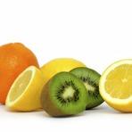 Saúde - Suco de Kiwi com laranja