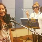 Joelma Calypso terá participação especial dos filhos no disco novo
