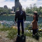 "Liberados screenshots do game ""Shenmue 3"""