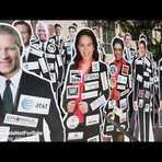 Políticos da Califórnia poderão ser forçados a usar os logotipos de seus doadores corporativos