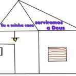 Eu e minha casa serviremos a Deus