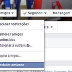 Veja com este método quais dos seus amigos excluíram você do Facebook