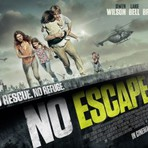 Resenha do filme: Horas de Desespero (No Escape)