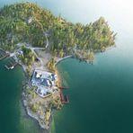 Top 10 ilhas a venda mais caras do mundo