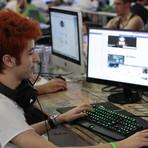 Tecnologia & Ciência - Controle de dados por empresas cria escravos digitais, diz especialista