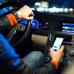 Blogosfera - Homem morre em acidente de carro enquanto via pornografia no celular.