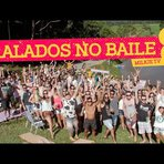Esportes - RALADOS NO BAILE #8