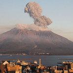 Top 5 vulcões mais perigosos do mundo