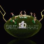 Super Bowl celebra 50 anos com leilão de bolas de arte