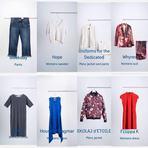 Moda & Beleza - Suécia lança coleção de roupas que você pode pegar emprestado para depois compartilhar