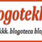 Blogosfera - blogotekkk - conheça!
