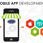Softwares - PHP Based Mobile App Development – An Overview