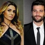 Giovanna Antonelli e Bruno Gagliasso protagonizarão nova novela da Globo
