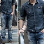 Moda & Beleza - Dicas para usar blusa jeans com estilo