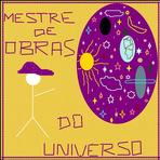 Espaço - Mestre-de-obras do universo