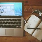 Blogosfera - Descubra como fazer o blog aparecer no Google