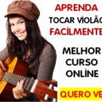 Curso de Violão com aulas online