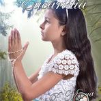 Lembranças de Primeira Eucaristia em Além Paraíba - MG