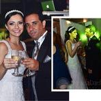 Fotos - Casamento Patrícia & Júlio