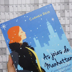 As joias de Manhattan, Carmen Reid