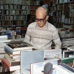 Livraria, Carlos Drummond de Andrade