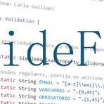 Tutoriais - Tutorial JideFX – Decoração e validação de campos com JavaFX