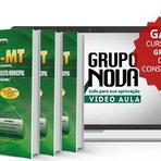 Apostila Digital Prefeitura Municipal de Cuiabá 2016 - Auditor Fiscal Tributário da Receita Municipal
