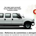 Automóveis - F-4000 cabine tripla no Carnaval da Mascarello Cabines - Mascarello Cabines Blog