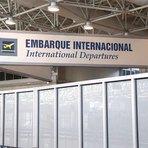 Anac autoriza reajuste de até 27% nas taxas de embarque a partir de março